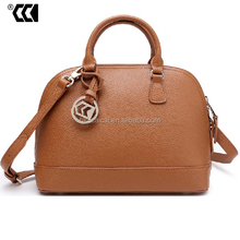 Hongkong CC brand Leather sling bag for women