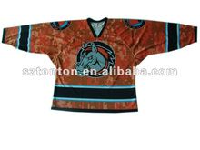 cheap customized ice hockey jersey