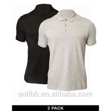 Camisas de polo de china al por mayor/personalizadas para hombre de la camisa de polo
