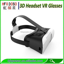 Newest 3D Google Glass