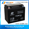 2013 new 2 stroke 49cc mini Motorcycle batteries with Maintenance free