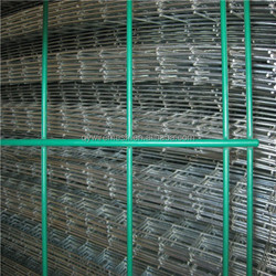 Wire Mesh Dog Fence/ Welded Wire Fence Panels In Anping Factory