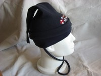 Unisex Super soft and warm winter hats with strings and earflap