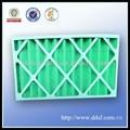 marco de cartón filtro de aire
