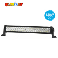 11inch Double Row C ree 120W LED Light Bar for 4x4, SUV, ATV, Truck