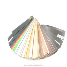 PVC Edge Cover, Edge Band, Edge Decoration For Furniture