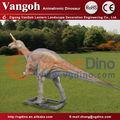 VG01Los dinosaurios mecánica de simulación-dino