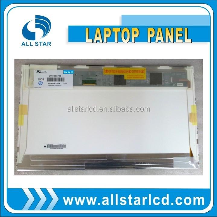 Original new Grade A Laptop LCD monitor LTN160AT06-U03