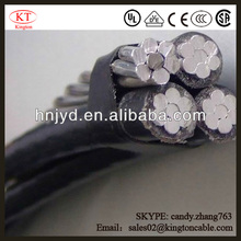 China manufacture armoured cable