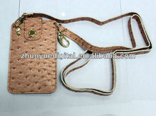 Popular leather BAG for Casio TR200 TR150 9300