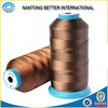 100% Nylon High tenacity sewing thread for leather product