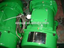 Selada motor de vibração para funil, secador de cabelo, triturador vx-80556