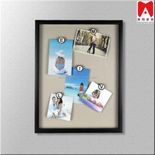 China Supplier White Wholesale Standard Get Cheap Picture Frames Sizes