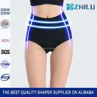 Best price high grade sexy lady hip shaper underwear