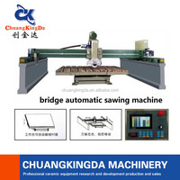 CKD-500 Quarry stone block cutting machine,Bridge saw cutting machine