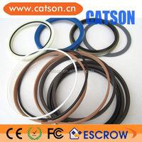excavator parts hydraulic cylinder seal kit Hitachi ZX850H BACKHOE BUCKET seal kits 4436496
