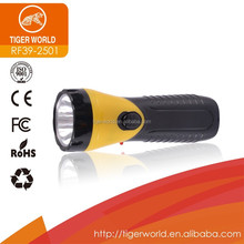 2015 best models super bright led snake cool rechargeable flashlights torches