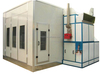 china paint booth / used spray booth for sale WT-3200D