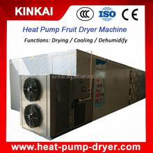 Horizontal Coconut Copra Dryer Machine, Fruit Processing Equipment