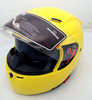 Top quality motorcycle flip up full face helmet hot sale