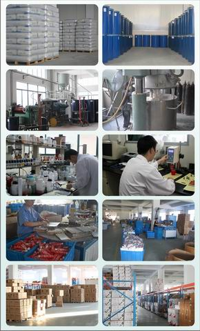 Hot sale Wide Usage Acrylic AB Glue of Factory