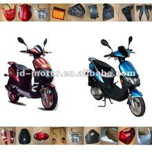 scooter 50cc plastic parts