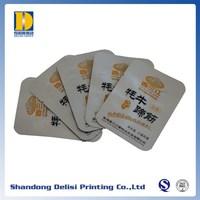 Custom Printed Aluminum Foil Cooking Bag Wholesale