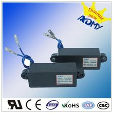 New coming simple design c &v&h type capacitor Fastest delivery