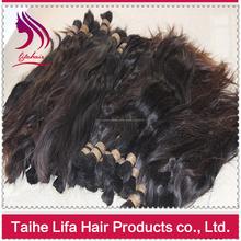 En bruto virgen ningún producto químico sin productos brasileña al por mayor del cuerpo virgen de la onda del pelo