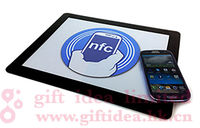 interchangeable promotional counter mat with Non-skid Backing, Magnetic Lens