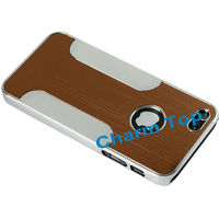 Aluminium Combo Case for iPhone 5