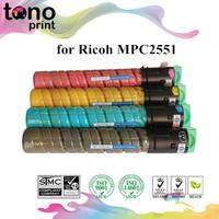 Copier Toner Cartridge for Ricoh Aficio MPC2051 MPC2551