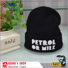 High quality stylish customized wool & acrylic knitted cool jacquard winter beanie hats for men boys
