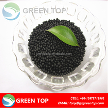 organic fertilizer production-potassium humate formulation