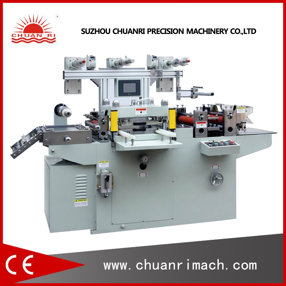 adhesive machine