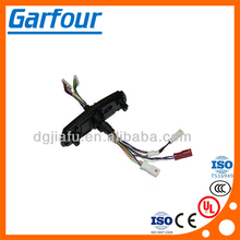 motorcycle tail light wire harness