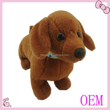 OEM/ODM stuffed animal toy dogs for children