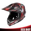 fashion motorcycle racing helmet motocross helmet