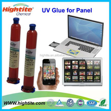 manufacturer price UV LOCA adhesive for touch screen for samsung galaxy s4 s3 i9300 note and iphones