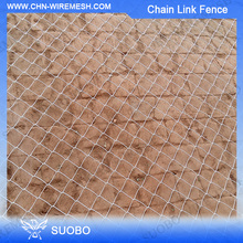 16 Gauge Chain Link Fence/Basketball Court Chain Link Fence