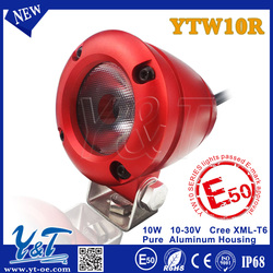 Hot Sales!! LED Outdoor Strong Rechargerable motorcycle flashing Lights