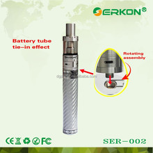 Fashion new reusable electronic cigarette