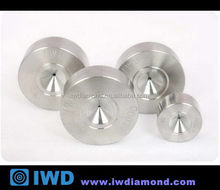 Good quality cheapest polycrystalline wire drawing diamond dies