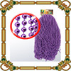 /product-gs/new-products-for-wedding-decoration-shiny-plastic-christmas-beads-448828349.html