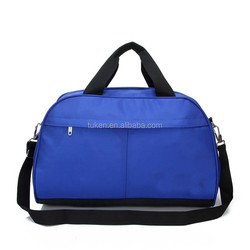 190T Polyester promotional foldable travel bag/ High Quality Durable Foldable Travel Bag/Traveling Bag