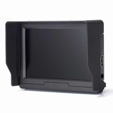 FM502-HD 5inch HD LCD display 16:9 Camera Monitor for Photographer