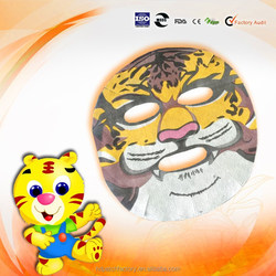 Hot! Whitening Crystal Collagen face mask, deep moisture facial mask, beautifying and nourishing