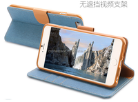 2015 Best Selling Fashion TPU+PU leather Wallet cell phone case for iphone 6 CO-LTC-1038