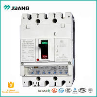 momentary mccb 3p 4p 125A 250A 400A 630A electronic moulded case circuit breaker