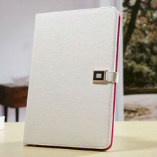 2015 Case of China New Best Quality Attractive price top selling wallet leather case cover for ipad mini